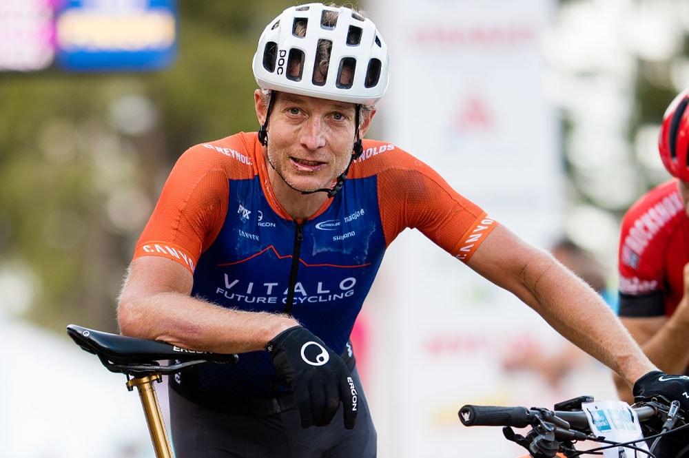 Kristián Hynek | český profesionální cyklista